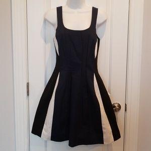 Armani Exchange Colorblock Dress